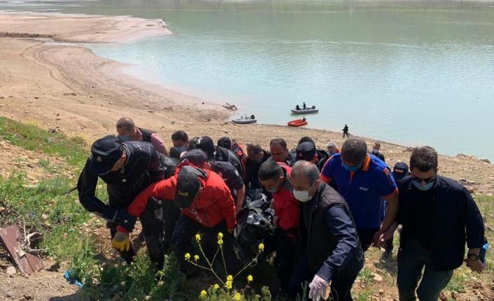 Tunceli'de kayıp uzman çavuş Güneş'in cansız bedeni bulundu