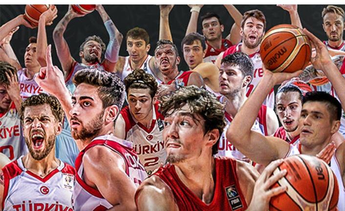 2023 FIBA DÜNYA KUPASI 25 AĞUSTOS-10 EYLÜL'DE YAPILACAK