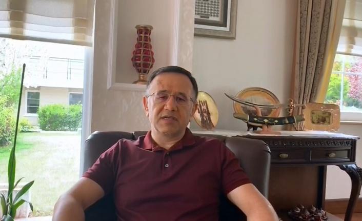 PROF. DR. ALTAŞ: ''AVM'LER, BİLİM KURULU ONAY VERİRSE 11 MAYIS'TAN İTİBAREN KADEMELİ OLARAK AÇILABİLİR''