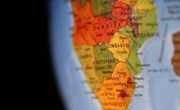 AFRİKA'DA KORONA VERİLERİ 50 BİNİ AŞTI