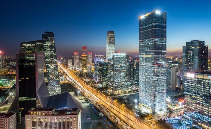 ÇİN, RUSYA'YA 158 MİLYON MASKE YOLLADI