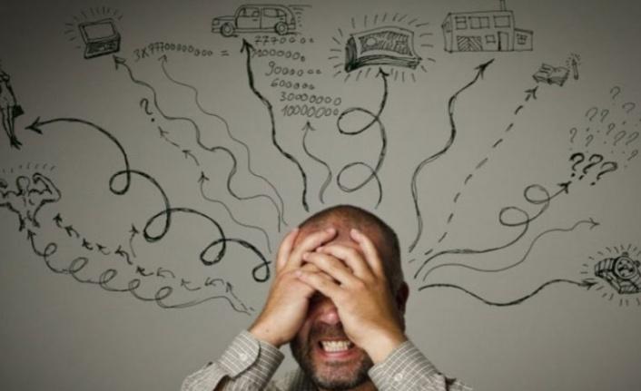 KORONA STRESİ İLE BAŞ ETMEK İÇİN ÖNERİLER