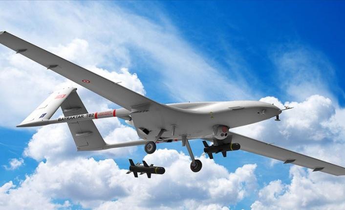 """WASHİNGTON POST: """"LİBYA'DA TÜRK DRONE'LARI HAFTER'İN ORTAKLARINI UTANDIRDI"""""""