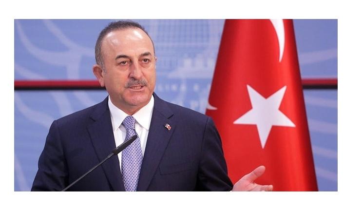 """""""TÜRKİYE ALEYHİNE KONUŞANLAR ARTIK KONUŞMAMAYA BAŞLADI"""""""