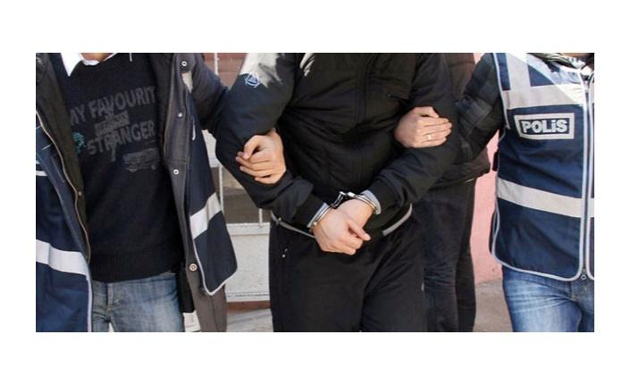 İZMİR'DE DEV SUÇ ÖRGÜTÜ OPERASYONU: 94 GÖZALTI
