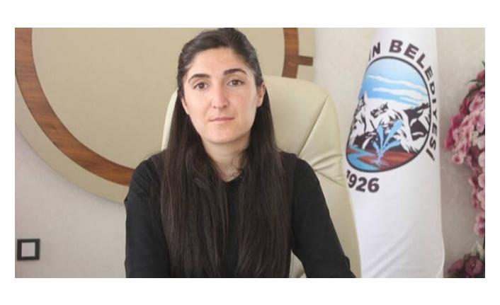 HDP'Lİ DİYADİN BELEDİYE BAŞKANI GÖZALTINA ALINDI