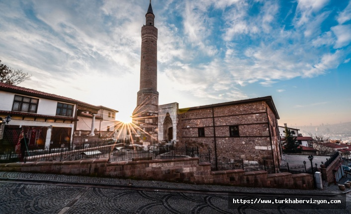 ARSLANHANE CAMİİ UNESCO YOLUNDA