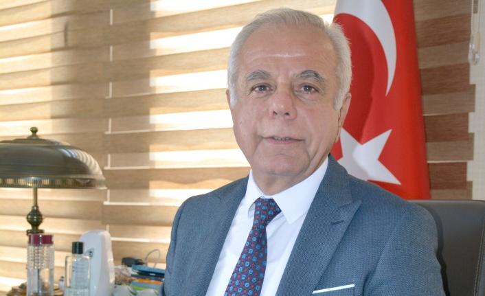 """ATO MECLİS BAŞKANI ACI: """"GÜZEL GÜNLER UZAK DEĞİL"""""""