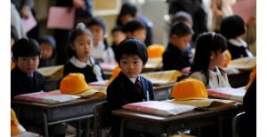 YENİ DALGA ENDİŞESİ YAŞANAN JAPONYA'DA KORKULAN OLDU
