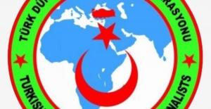 TDGF AZERBAYCAN'A ERMENİSTAN'IN YAPTIĞI SALDIRIYI  KINADI