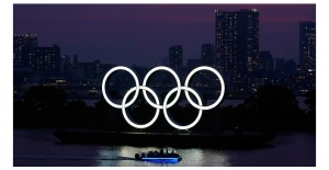TOKYO OLİMPİYATLARI'NA KORONA VİRÜS ENGELİ