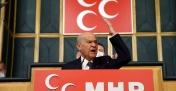 BAHÇELİ:''HDP MEŞRU ORGAN DEĞİL, TERÖRİZMİN GAYRİ MEŞRU OLUŞUDUR''